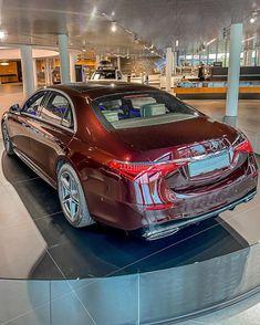 Mercedes Benz Maybach, Mercedes Benz Cars, Mercedez Benz, Top Luxury Cars, Attitude Of Gratitude, S Class, Dream Cars, Bikinis, Super Cars