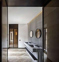 Labics - Pantheon House
