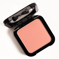 NYX HD Blush in Soft Spoken, Taupe, Amber, and Hamptons