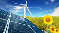 Planet Inspired: Solar power, time to send in the robots