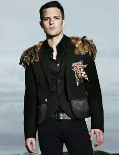 Brandon flowers #Day&Age
