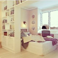 Sweet bedroom
