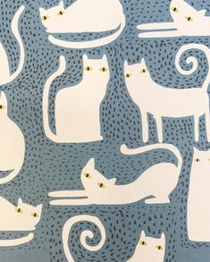 Janine Burrows aka Jam & Ginger is an illustrator and designer, passionate about print, pattern and paint. With over twenty years des...