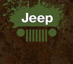 Military History of the Jeep Jeep Dodge, Jeep Jk, Jeep Wrangler Jk, Jeep Willys, Jeep Emblems, Jeep Tattoo, Jeep Wallpaper, Iphone Wallpaper, Grill Logo