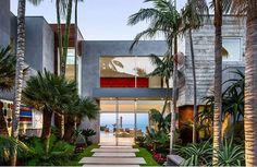 Tag your friends   #Contemporary #Home  ✏ Burdge & Associates ✏  #Malibu - #California