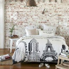 nice 60 Black And White Bedding Sets Ideas