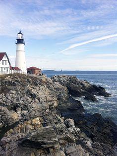 Lighthouse Portland,
