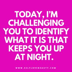 Challenge yourself to follow your dreams! http://www.selflovebeauty.com/2016/10/true-meaning-strong/