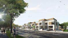 CDS Urban Design & Architecture Ltd.