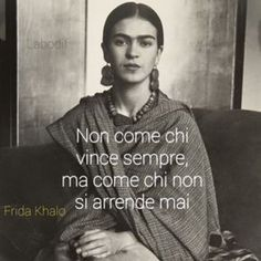 """Non come chi vince sempre, ma come chi non si arrende mai. Tumblr Quotes, Zen Quotes, Life Inspiration, Love Life, Positive Vibes, Cool Words, Sentences, Quotations, Self"
