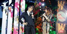 MTV Awards 2014: Marco Mengoni fa il pieno di premi! | melty.it  OH YYYEEEEESSSSSS!!!!!!!! TRIPLETTAAAAAAAAAA!!! IMMENSO MARCO!!!!!!