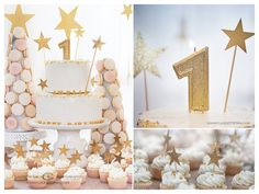 Image result for twinkle twinkle little star 1st birthday theme