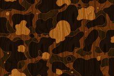 MSTRPLN® Modern Woodgrain Camouflage on Behance