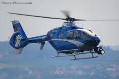 Eurocopter EC-135T-2 - OK-BYH
