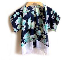 A personal favorite from my Etsy shop https://www.etsy.com/listing/246629668/baby-kimono-floral-kimono-childs-kimono