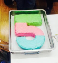 Our 5th birthday cake by @modeofstyle #ZealTreats #LifeatZeal #Cake