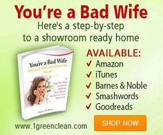 New Book: You Are a Bad Wife, Reveals a Step – By – Step Guide to Making Your Home Mother – In – Law Approved