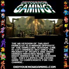 The Legend of Zelda Twilight Princess.