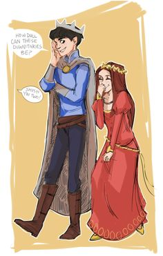 {According to the artist, Susan is the one shushing them. I AM DYING FOR LOVE OF NARNIA}