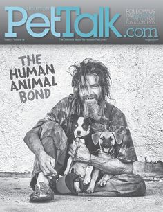 www.robynarouty.com Houston PetTalk Magazine Aug. issue.