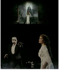 Phantom of the Opera at Royal Albert Hall 2011