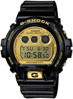 Mens G-Shock Thirty Stars 30th Anniversary Watch // DW-6930D-1 // #Casio #GShock #Watch // #FreeShipping within Australia