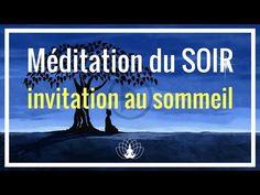 méditation guidée du SOIR pour le sommeil - meditation #4 Cédric Michel - YouTube Meditation Pour Dormir, Mindfulness Meditation, Yoga Nidra, Sound Of Rain, Flylady, Qigong, Tai Chi, Ayurveda, Reiki