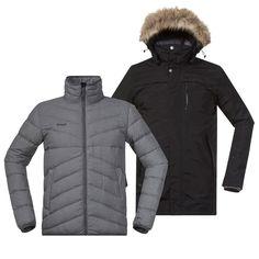 Sagene 3in1 Jacket | Bergans