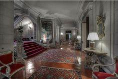 Blairsden Estate hall