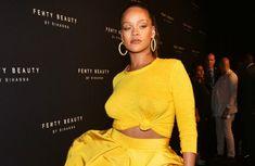 Fenty Beauty, a linha de maquiagem da Rihanna