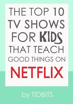 Are you looking for quality shows for your kids to watch on TV? Look no further! Here are the top 10 TV shows for kids that teach good things, on Netflix. Kids The Top 10 TV Shows for Kids That Teach Good Things on Netflix Parenting Advice, Kids And Parenting, Foster Parenting, Peaceful Parenting, Parenting Styles, Natural Parenting, Parenting Classes, Gentle Parenting, Practical Parenting
