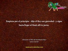 Frases celebres Lewis Carroll 3