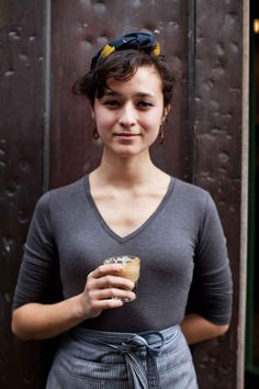 The Hottest Baristas In New York City - Barista Style