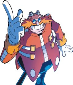 A page for describing Characters: Sonic The Hedgehog IDW Eggman Empire. Main Character Index Empire Characters, Fictional Characters, Doctor Eggman, Describing Characters, Tv Tropes, Happy 30th Birthday, Sonic Art, Main Character, Videogames