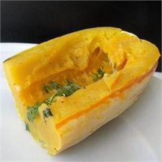 Garlic Delicata - Allrecipes.com