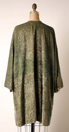 Fortuny (Italian, founded 1906) Date: 1930s–40s