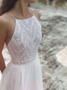 (notitle) Engagement and Hochzeitskleid - wedding and engagement 2019 Country Wedding Dresses, Fit And Flare Wedding Dress, Wedding Dresses Plus Size, Sexy Wedding Dresses, Plus Size Wedding, Bridal Dresses, W Dresses, Vintage Dresses, Marie