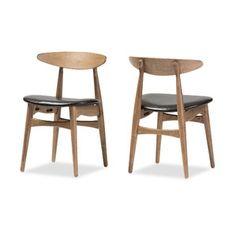 Endicott Side Chair (Set of 2)
