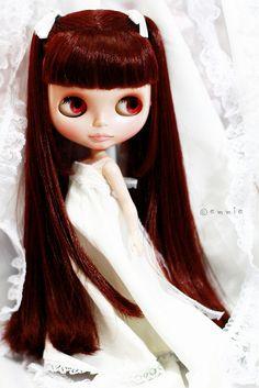 the laura jaiden owauna doll