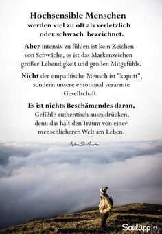 Sinnwelt – Mega Sprüche, You can collect images you discovered organize them, add your own ideas to your collections and share with other people. Love Me Quotes, Quote Of The Day, Life Quotes, How To Express Feelings, Positive Inspiration, Thing 1, Yoga Quotes, Best Yoga, My Mood