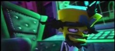 Another wonderful picture of my favourite mad scientist.. Doctor Cortex