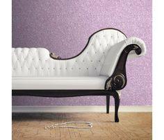 Soft Pink Sparkle Glitter Wallpaper