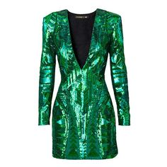 Balmain x H&M items with prices - Elle Canada