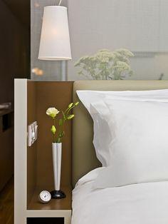 Hotel Le Rivage / Hong Kong / 2009