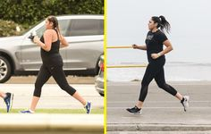 How I Learned to Like Running—and Lost 30 Pounds in the Process