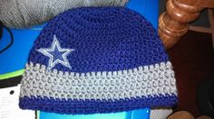 NFL Hats by ChainedWithLuv on Etsy
