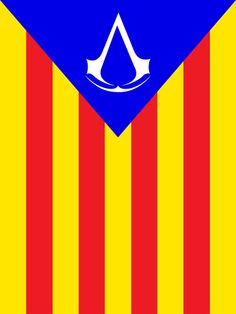 Estelada Assassin's Creed