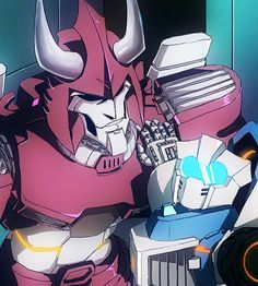 145 Best Cyclonus and Tailgate images in 2019 | Robot, Robots
