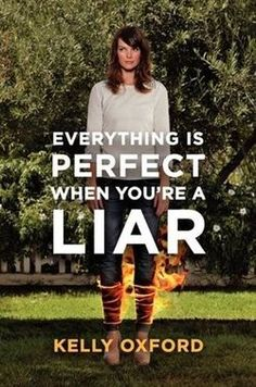 Book recommendation | Everything is perfect when you're a liar