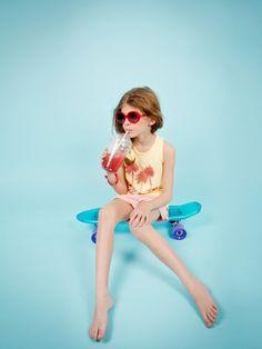 hundred pieces   MilK - Le magazine de mode enfant